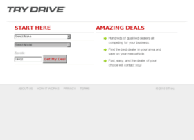 trydrive.com