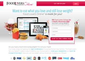 The Food Lovers diet was founded by a company called Provida Life Sciences in * They incorporated the knowledge of a certified nutritionist to help formulate their diet plan, and flippantly over promise on their website leading to false advertising. * They are based out of Encino, California and sell an overpriced educational book and DVD system for $ a set.