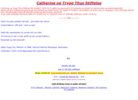 tryggthu.com