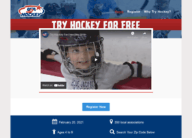 tryhockeyforfree.com