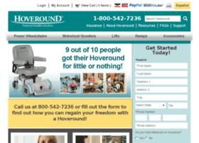 tryhoveround.com