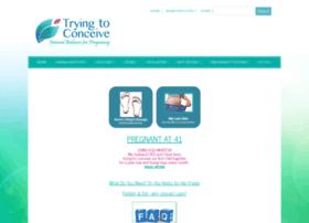 tryingtoconceive.com
