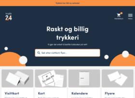 trykk24.no