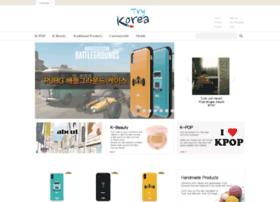 trykorea.com