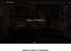 tryndyk.com