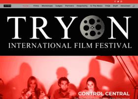 tryoninternationalfilmfestival.com