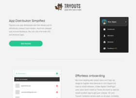 tryouts.io