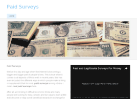 trypaidsurveys.com