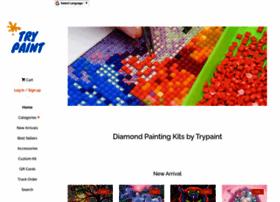 trypaint.com