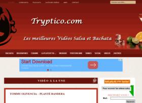 tryptico.com