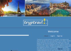 tryptravl.com