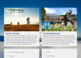 trysil.no
