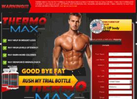 trythermomax.com