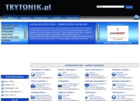 trytonik.pl