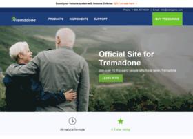 trytremadone.com