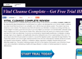 tryvitalcleansecomplete.com