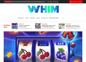 trywhim.com