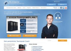 ts-coach.com