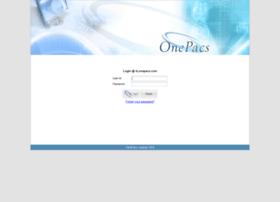ts.onepacs.com