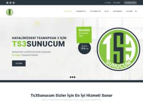 ts3sunucum.com