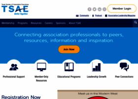 tsae.org