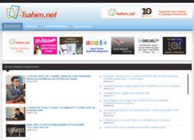 tsahim.net