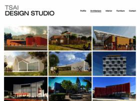 tsaidesignstudio.com