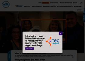 tsalliance.org