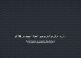 tsaracollection.com