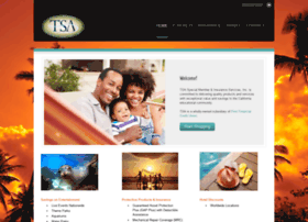 tsaspecialservices.com