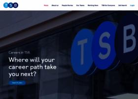 tsbcareers.co.uk