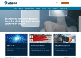 tscheme.org