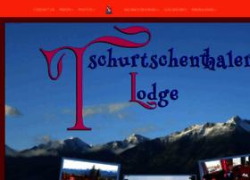 tschlodge.com