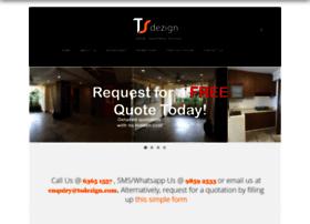 tsdezign.com