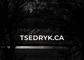 tsedryk.ca