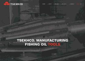 tsekhco.com