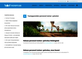 tsemppari.fi