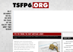 tsfp6.org