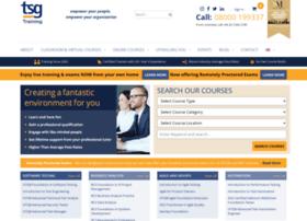tsg-training.co.uk