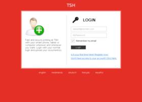 tsh.printmydoc.com