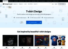tshirt.designcrowd.co.in