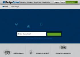 tshirt.designcrowd.com