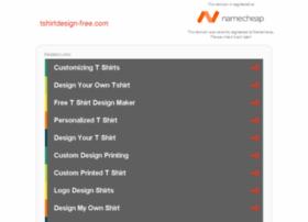 tshirtdesign-free.com