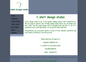 tshirtdesignstudio.in
