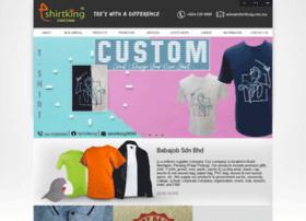 tshirtking.com.my