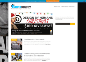 tshirtonomy.com