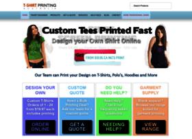 tshirtprinting.com.au