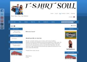 tshirtsoul.com