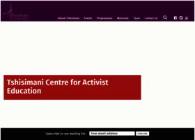 tshisimani.org.za