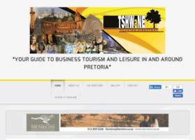 tshwanetourismdirectory.co.za